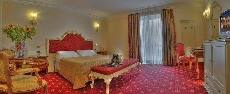 Terme All'Alba Hotel
