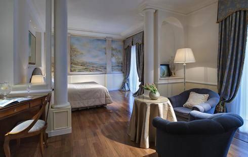 Europa Terme Hotel