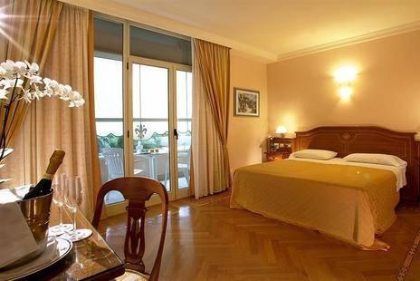 Terme Firenze Hotel