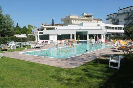 Terme Villa Pace