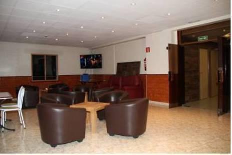 Hotansa La Mola Hotel