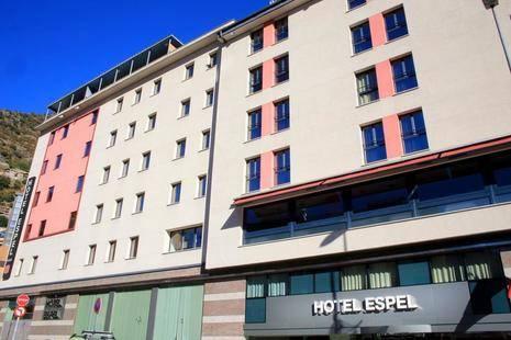 Espel Hotel