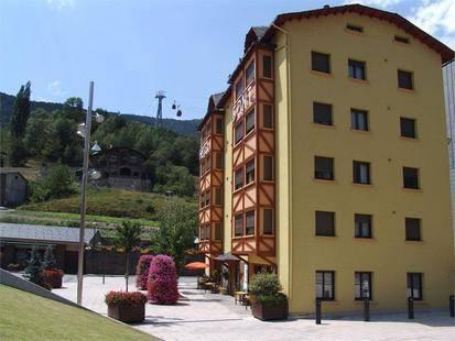 Hotansa Font Hotel