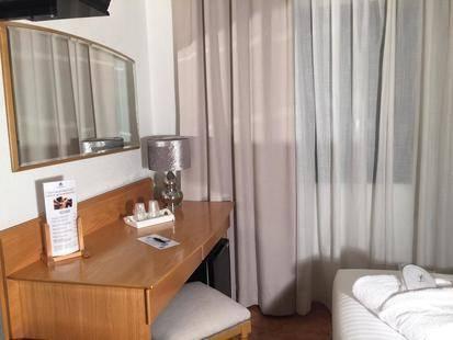 Eureka Hotel