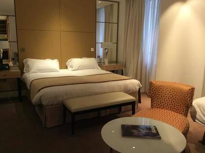De Castiglione Hotel