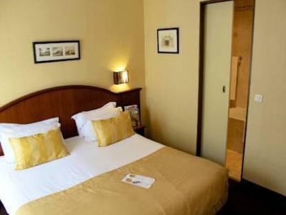 Best Western Empire Elysees Hotel