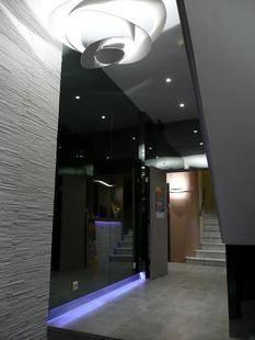 Albert I Hotel