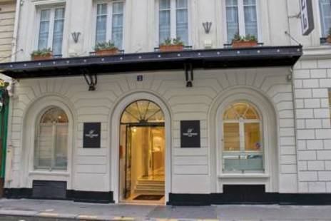 Duminy Vendome Hotel