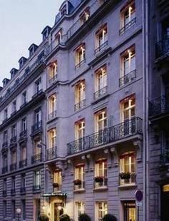 Francois I Hotel