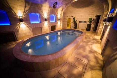 Chateau D Artigny Hotel