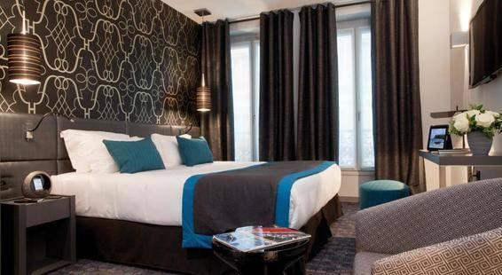 Le Grey Hotel (Ex. Blackston Hotel)