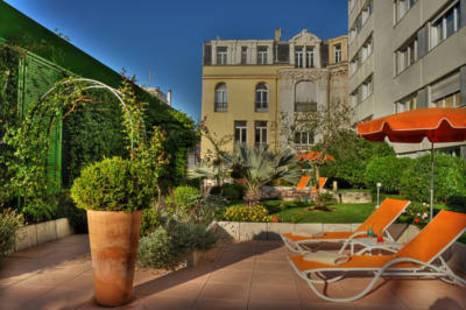 Mercure Notre Dame Hotel