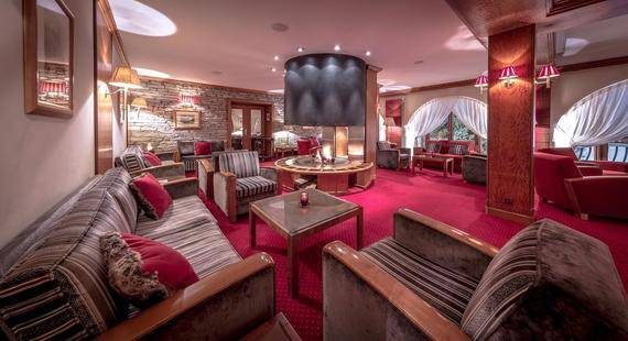 Christiania Hotel & Spa