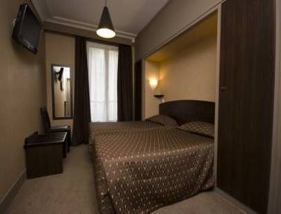 Victor Masse Hotel