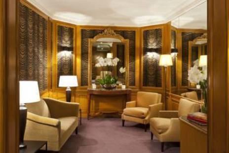 Powers Hotel