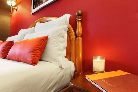 Best Western Trianon Rive Gauche Hotel