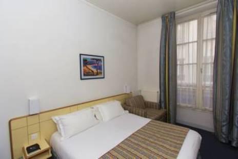D'Espagne Hotel