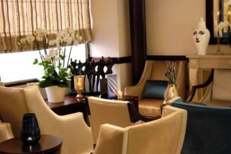 Waldorf Madeleine Hotel