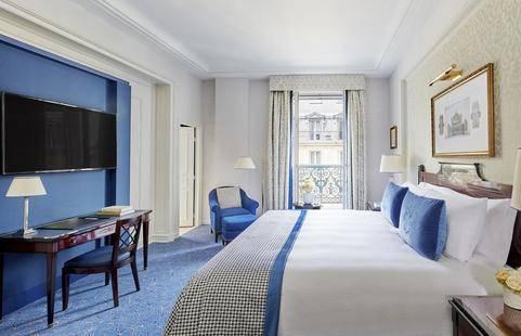 Intercontinental Paris Le Grand Hotel