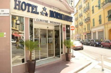 Normandie Hotel