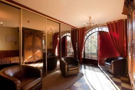 La Mere Poulard Hotel