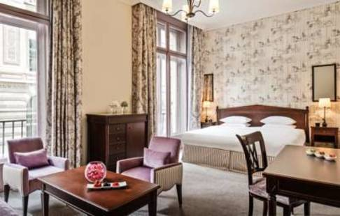 Du Louvre Hyatt Hotel