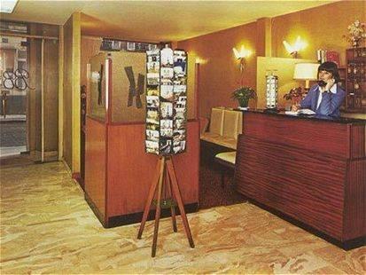Blanche Hotel