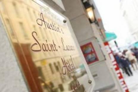 Austin's Saint Lazare Hotel