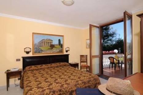 La Colombaia Hotel