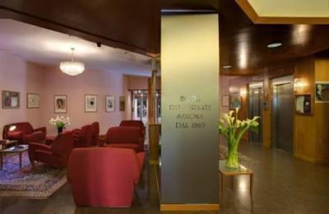 Savona Hotel