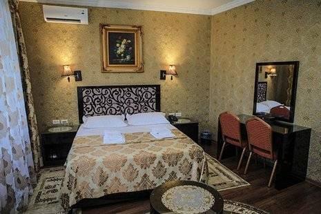 Отель Роза Ветров