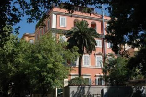 Casa Valdese Hotel