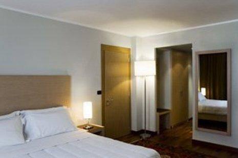 Jafferau Hotel