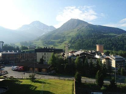 Grand Hotel Sestriere