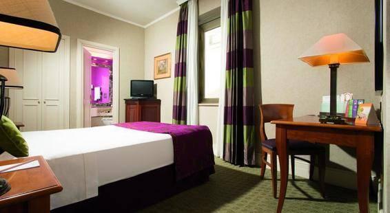 Dei Mellini Hotel
