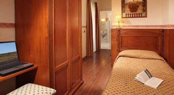 Alessandrino Hotel