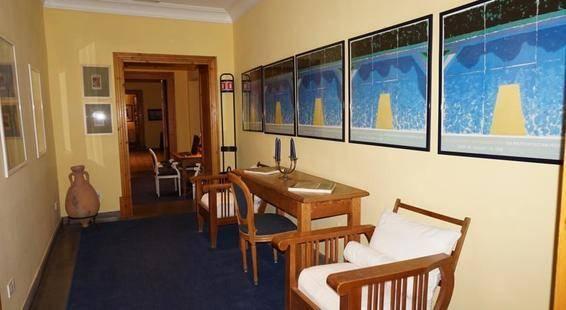 Cairoli Hotel