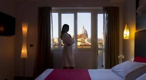 Gravina San Pietro Hotel