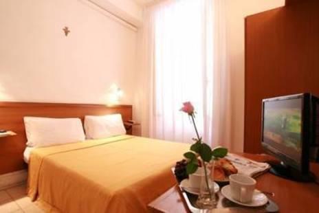 Lussemburgo Hotel