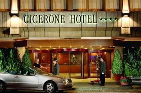 Cicerone Hotel
