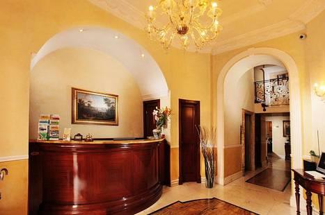 Solis Hotel