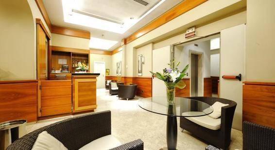 Hotel Apogia Lloyd Rome