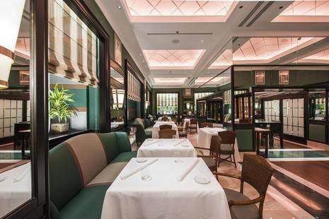 Marriott Grand Hotel Flora