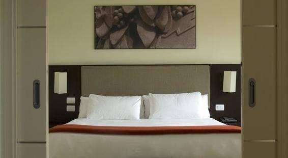 Nh Giustiniano Hotel
