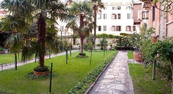 Gabrielli Sandwirth Hotel