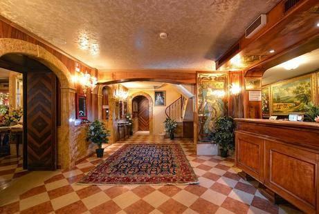 Antico Panada Hotel