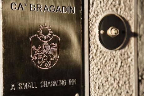 Ca' Bragadin Carabba