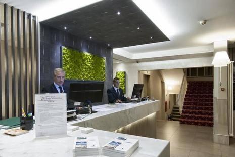 Gamma Hotel