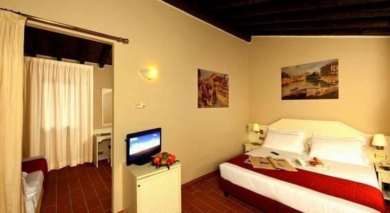 Ca Bianca Hotel Corte Del Naviglio