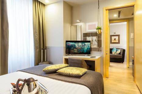 Holiday Inn Milan Garibaldi